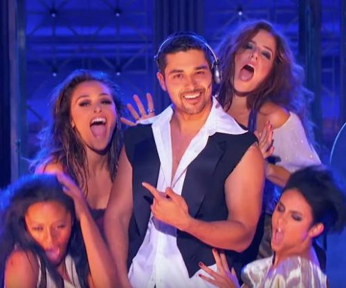 Wilmer Valderrama to perform Backstreet Boys on 'Lip Sync Battle'