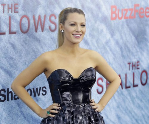 Blake Lively on her post-baby body: 'There's a level of insecurity'