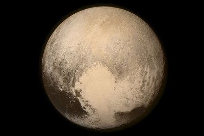 New Horizons beams back last of the Pluto flyby data