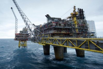 Baker Hughes, Schlumberger get new work in Norway