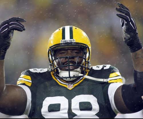 Green Bay Packers' Letroy Guion suspended four games for PED use
