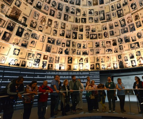 Watch live: Trump to speak during Holocaust remembrance ceremony