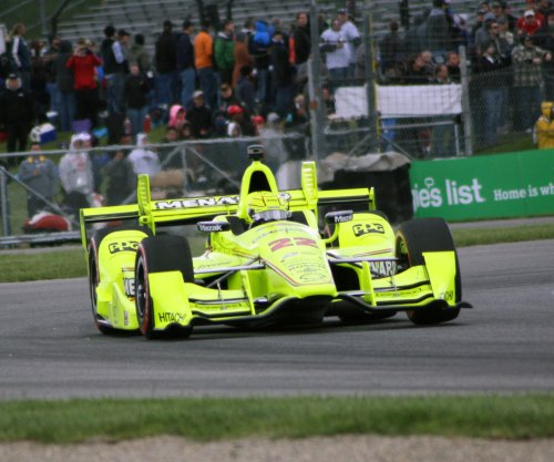 2017 Indy 500: Grand Prix brings drivers to Indianapolis weeks ahead of 500