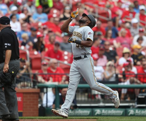 Adam Frazier, Josh Bell propel Pittsburgh Pirates past Washington Nationals