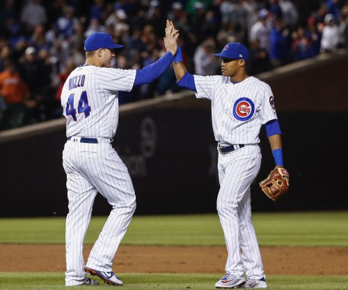 Chicago Cubs do it all offensively in victory over Miami Marlins