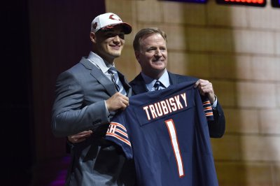 Chicago Bears still rebuilding after three years