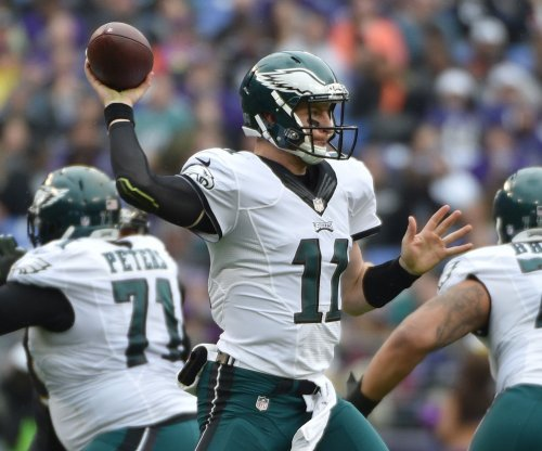 Monday Night Football: Carson Wentz carves up Washington Redskins in Philadelphia Eagles win