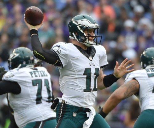 Monday Night Football: Carson Wentz carves up Washington Redskins in Philadelphia Eagles win
