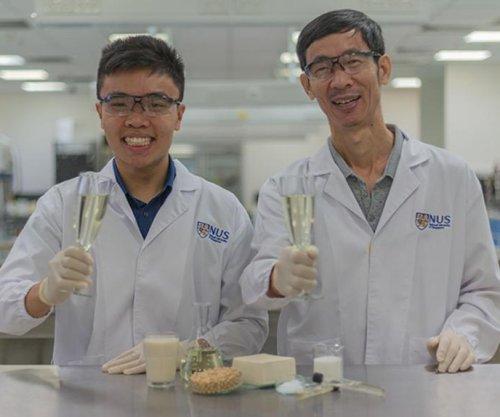 Scientists turn tofu whey into 'tasty' alcoholic drink