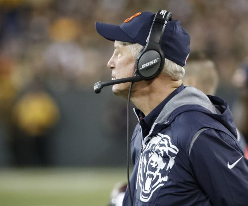 John Fox not likely to return to Chicago Bears after season