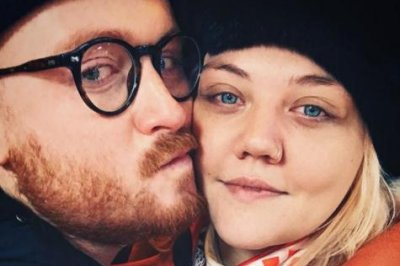 Elle King celebrates wedding anniversary after reconciling with husband