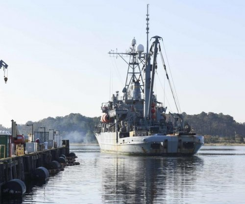 Navy awards contract to Gulf Island for new towing and rescue ship