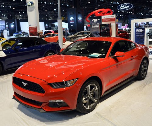 Ford pulling all but 2 passenger cars from North America lineup