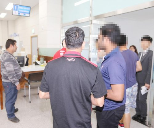 S. Korean island begins refugee process for Yemeni asylum seekers