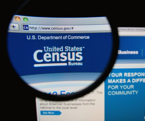 White House announces Trump's nominee to lead Census