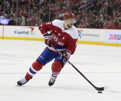 IIHF hands Capitals' Evgeny Kuznetsov four-year ban for cocaine