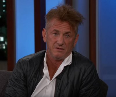 Sean Penn reads 'Mean Tweets' on 'Jimmy Kimmel'