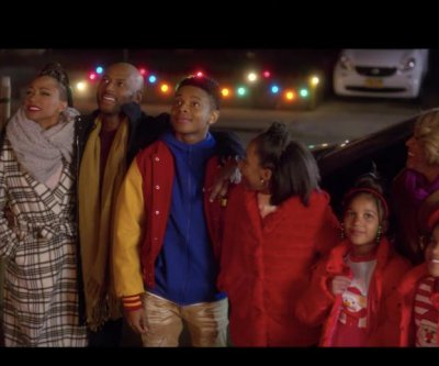 'Holiday Rush': Romany Malco tries to save Christmas in first trailer