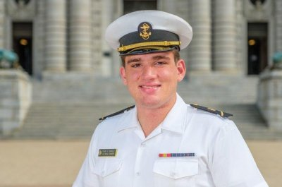 Naval academy: Midshipman dies during physical test