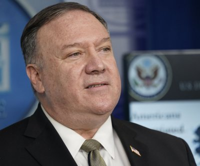 Pompeo: U.S. has repatriated 50,000 amid coronavirus travel restrictions