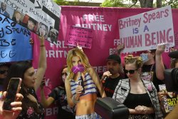 Britney Spears asks court to end 13-year conservatorship, citing abuse