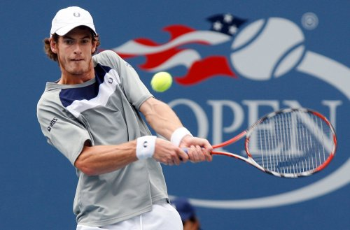 Murray joins top 3 players in Open semis