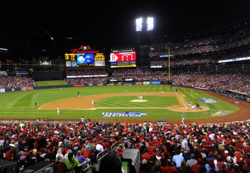 St. Louis man charged with making World Series terror threat