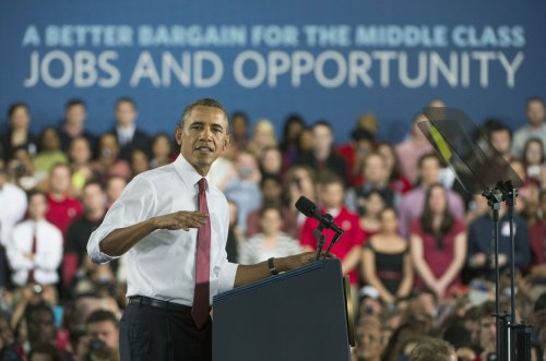 Obama to Congress: 'Do the right thing' for long-term unemployed