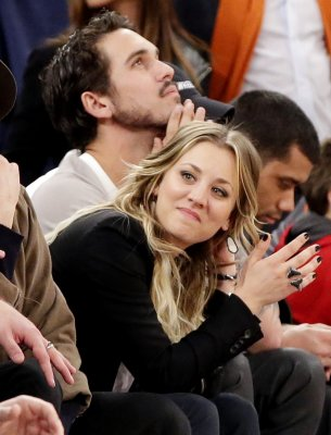 Kaley Cuoco-Sweeting debuts wedding-date tattoo