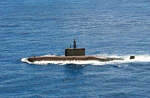 Babcock completes design definition for submarine weapons handling system