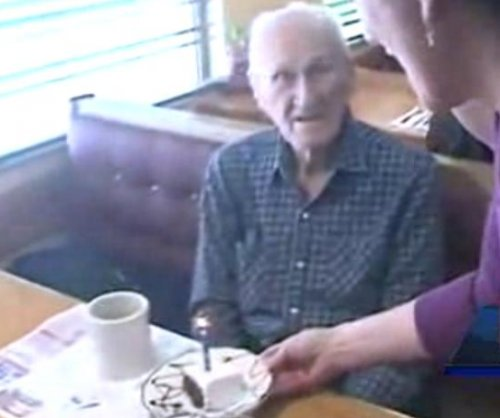 N.H. restaurant's birthday policy pays 7 cents for 101-year-old diner