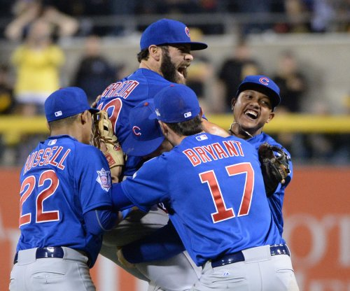 High-flying rivals clash as Chicago Cubs meet St. Louis Cardinals