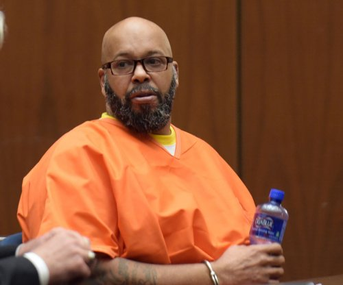 Suge Knight, Katt Williams plead not guilty to robbery charges