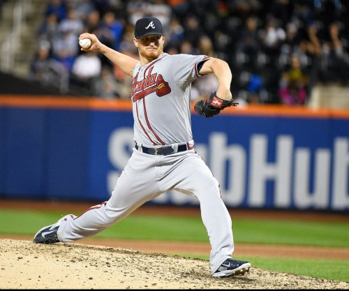Arizona Diamondbacks acquire RHP Shelby Miller from Atlanta Braves