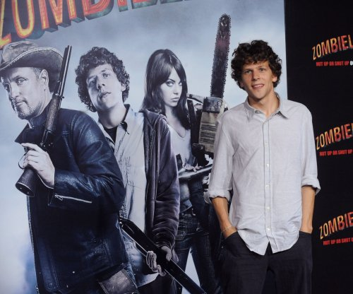 'Zombieland 2' still in development at Sony according to screenwriters