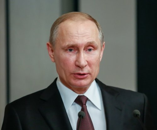 Russia's no Western democracy; that doesn't make it automatic adversary
