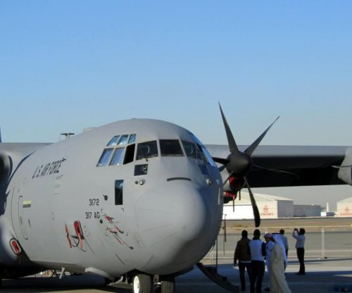 Lockheed Martin to produce C-130J-30 aircraft for France