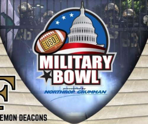 2016 Military Bowl update: Wake Forest Demon Deacons adjust game-plan after discovering leak