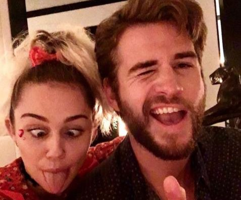 Miley Cyrus wishes Liam Hemsworth happy birthday: 'I am beyond lucky'
