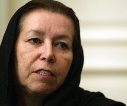 Family of CIA consultant missing 10 years sues Iran