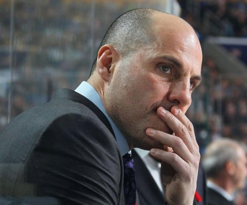 NHL: Arizona Coyotes hire former Pittsburgh Penguins assistant Rick Tocchet as coach