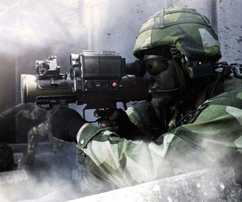 Slovakia deploys Saab's Carl-Gustaf M4 weapon