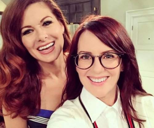 'Will & Grace' stars celebrate first day back on set