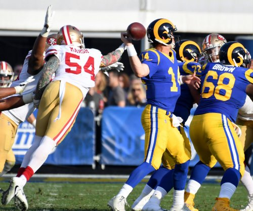 Cassius Marsh: San Francisco 49ers re-sign DL