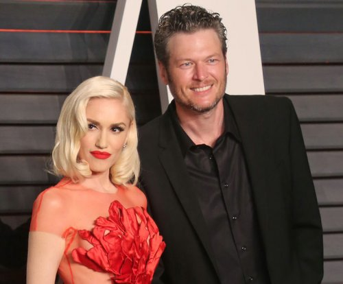 Gwen Stefani sends love to Blake Shelton on his 42nd birthday
