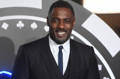 Idris Elba teases fans amid James Bond casting rumors