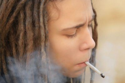 Marijuana use doesn't increase conduct problems in teens