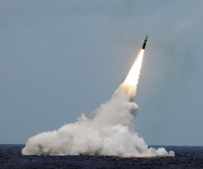 Lockheed nets $40.3M contract for Trident II production, support