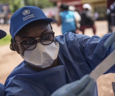 1st Ebola vaccine gets full approval