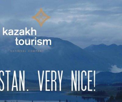 Kazakhstan tourism spots embrace Borat's 'very nice' catchphrase